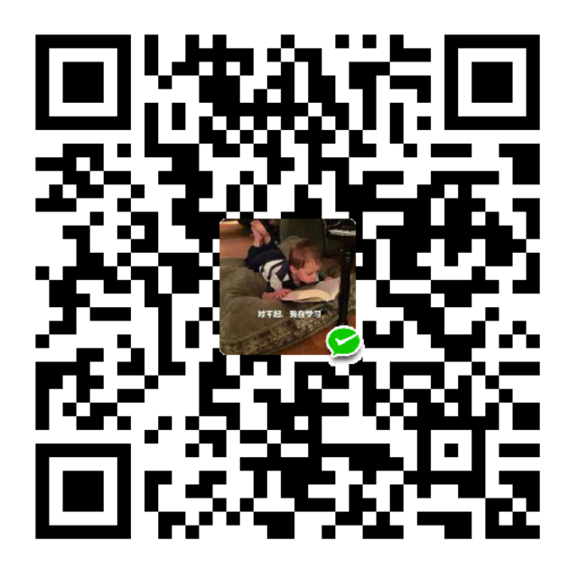 ZhangYi WeChat Pay
